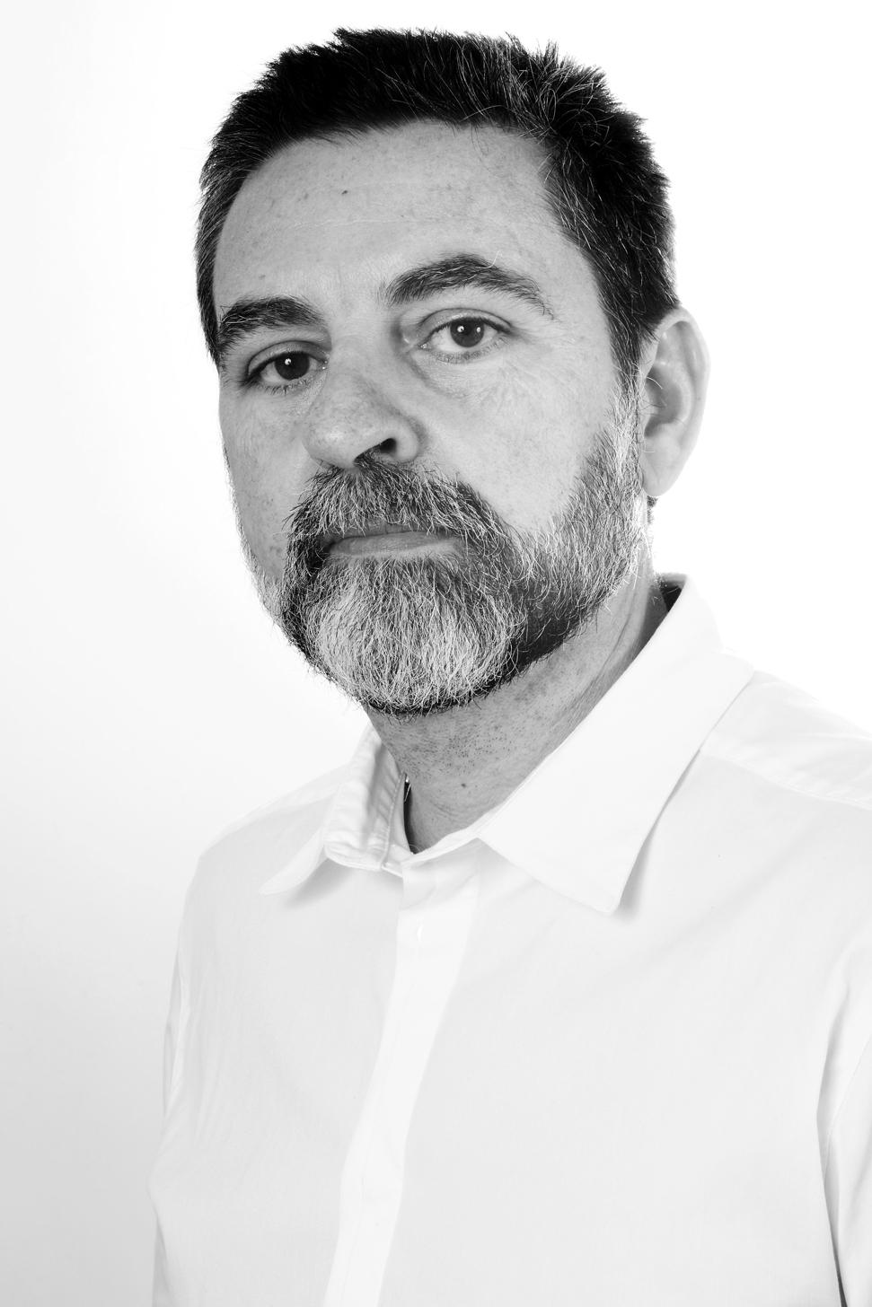 Entrevista Ivan Rezende
