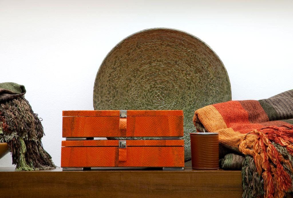 Empório Beraldin lança Coleção 2011