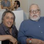 Waltercio Caldas e JoaoJoseCosta