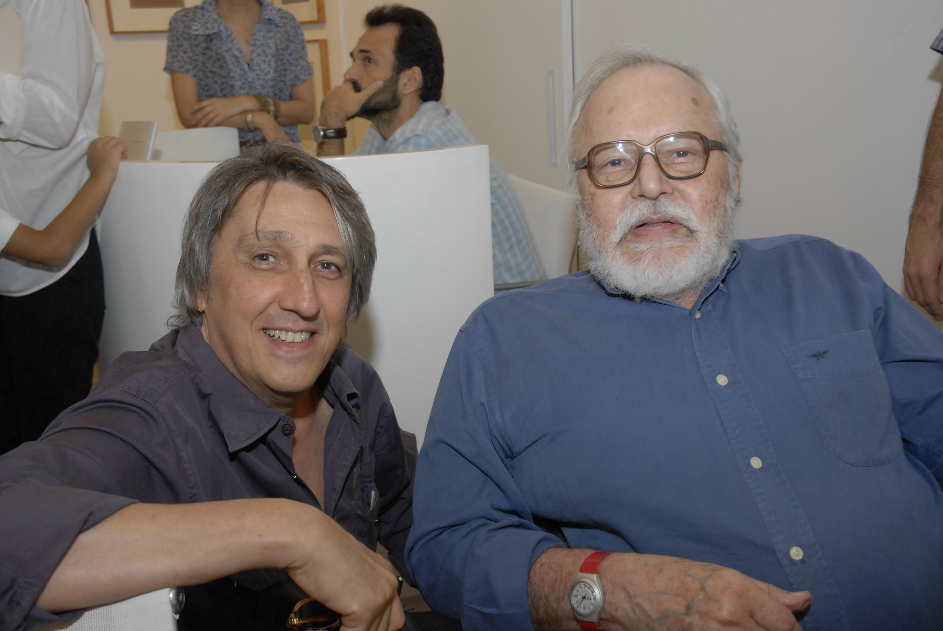 Exposição e Livro para João José Costa