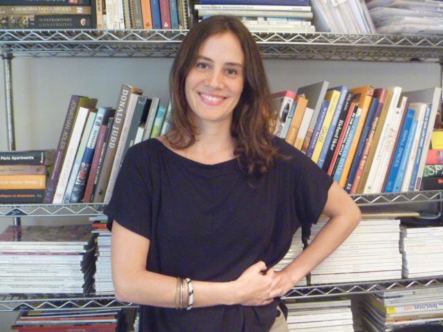 Entrevista com Carolina Wambier