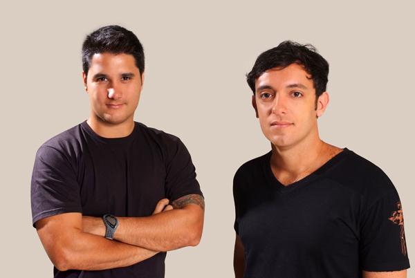 Entrevista com Fábio Bouillet e Rodrigo Jorge