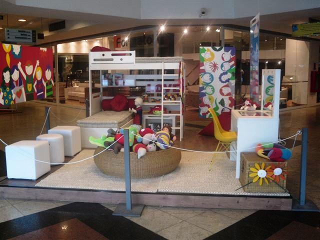 Brinquedoteca no Rio Plaza Shopping