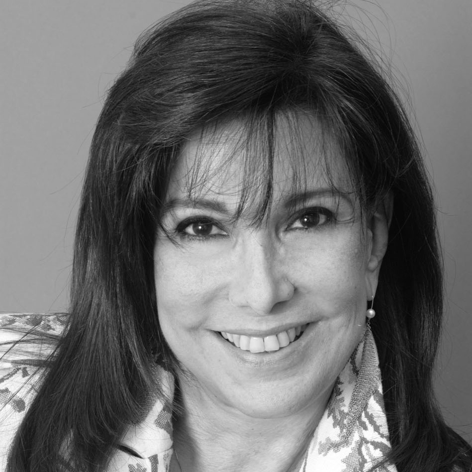 Entrevista com Anna Luiza Rothier