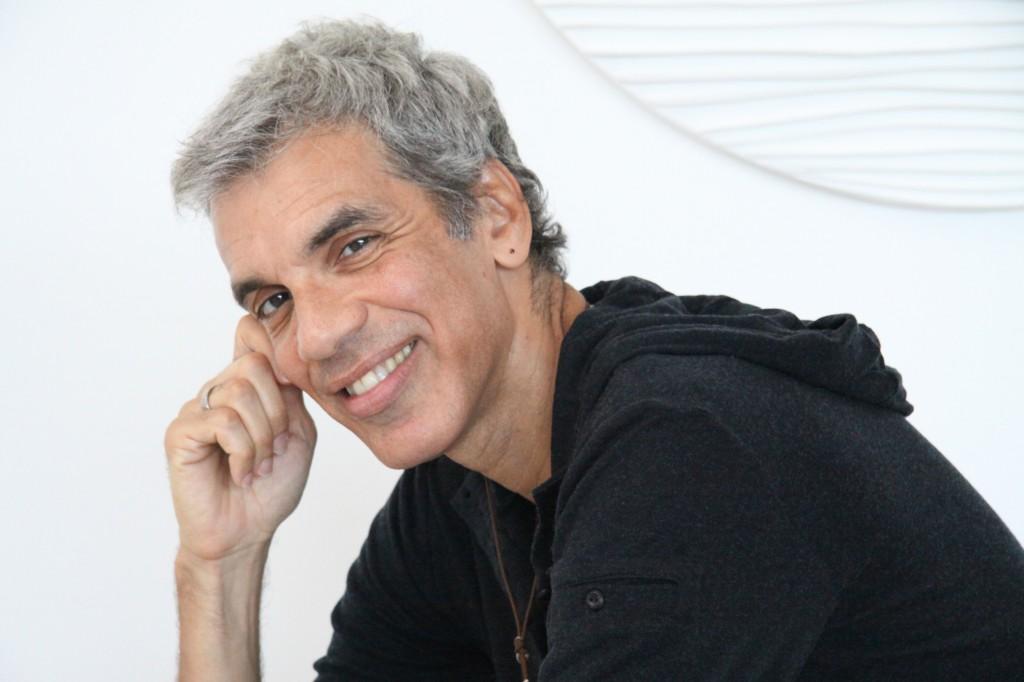 Celso Fonseca amanhã no Casa Cor Rio