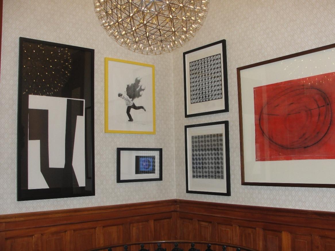 Arte no Casa Cor Rio