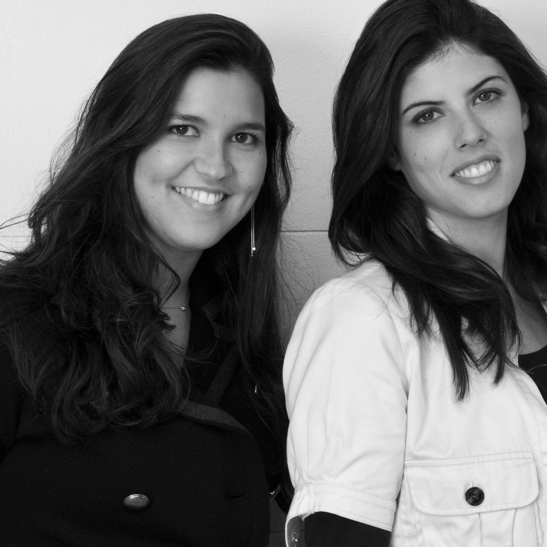 Entrevista com Carolina Escada e Patrícia Landau