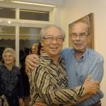 Flavio o e Antonia Dias