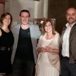 Ana Paula Zagallo, Marcelo Maksoud, Patrícia Junqueira, Antônio Carlos Toze