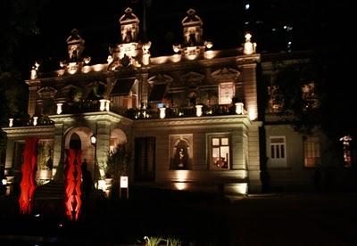 Os altos e baixos do Casa Cor Rio 2011