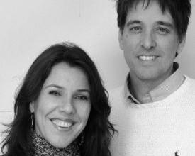 Entrevista com Andrea Duarte e Guilherme Osborne