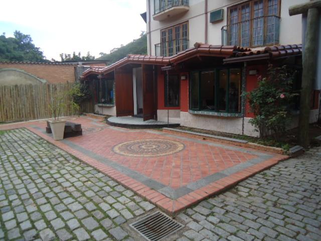 Chão de Barro agora só em Itaipava