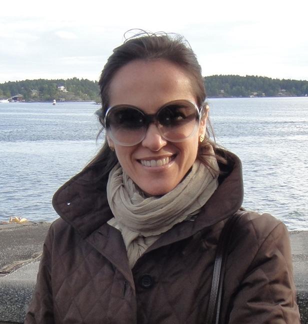Entrevista com Gisele Taranto