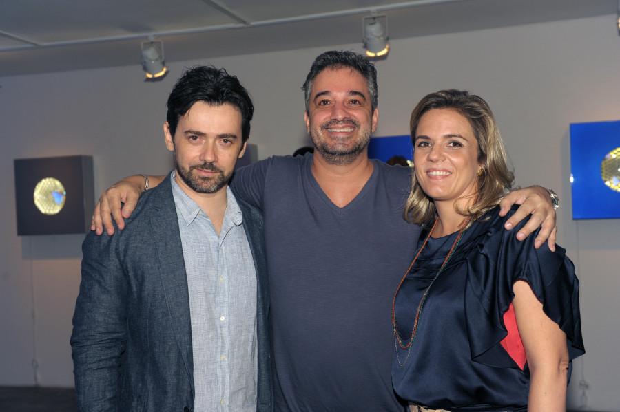 Alexandre Mazza na Luciana Caravello Arte Contemporânea