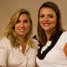 Entrevista com Flávia Coelho e Juliana Massotti