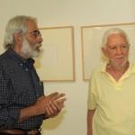 Roberto Magalhães e Frederico Morais