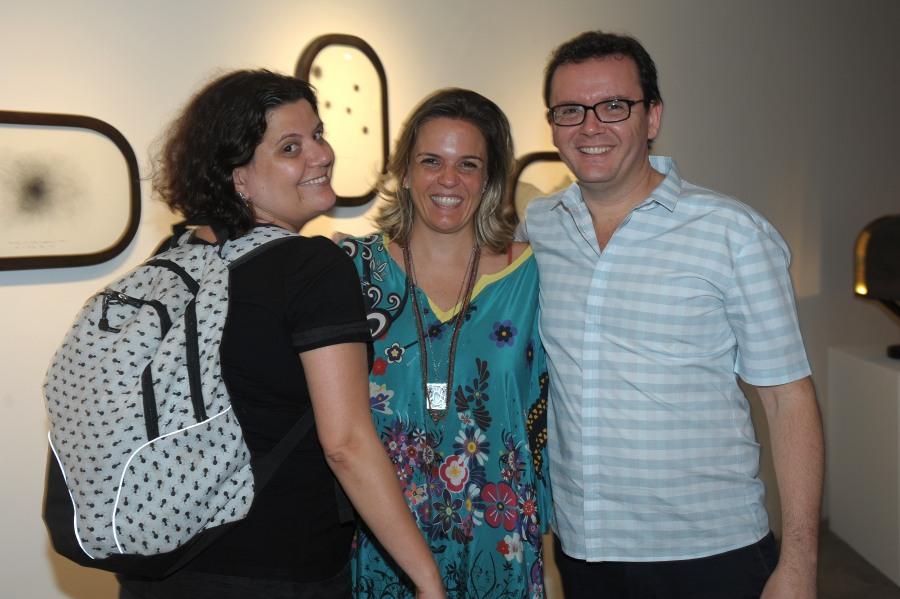 Nazareno na Luciana Caravello Arte Contemporânea