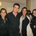 Ana Lucia Juca_Rafael Miranda_Ana Lila Denton e Roberta      Bensusan