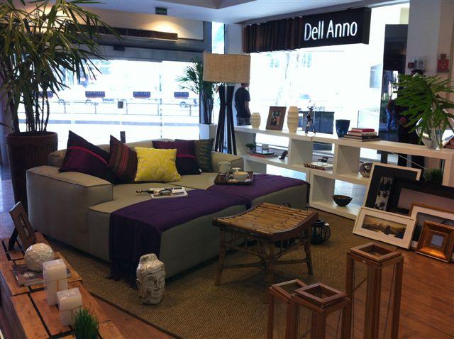 Espaço Relax: Ambiente Decorado Rio Plaza Shopping