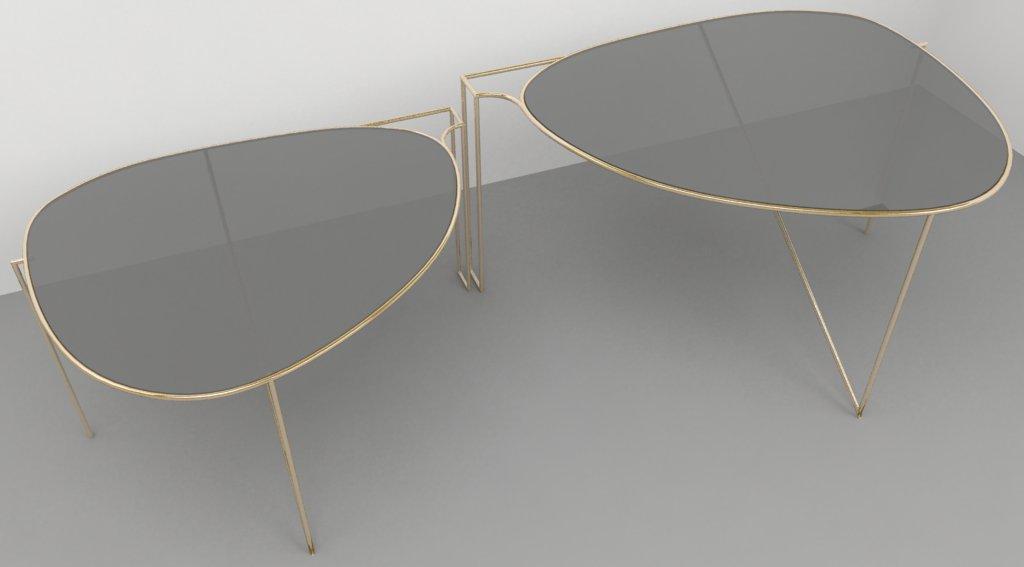 Gávea Garage lança coleção de móveis e objetos de design exclusivo