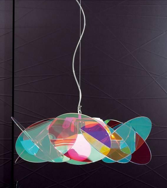Hetty Goldberg lança coleção de luminárias by Roberto Giamucci