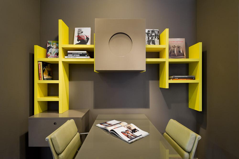 A New Collection 2012 da Ornare