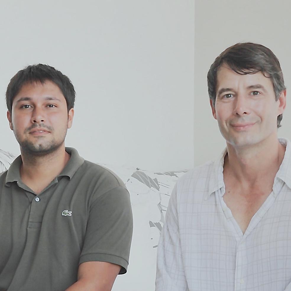 Entrevista com Jean-Luc Boucharenc e Rodrigo Cardoso