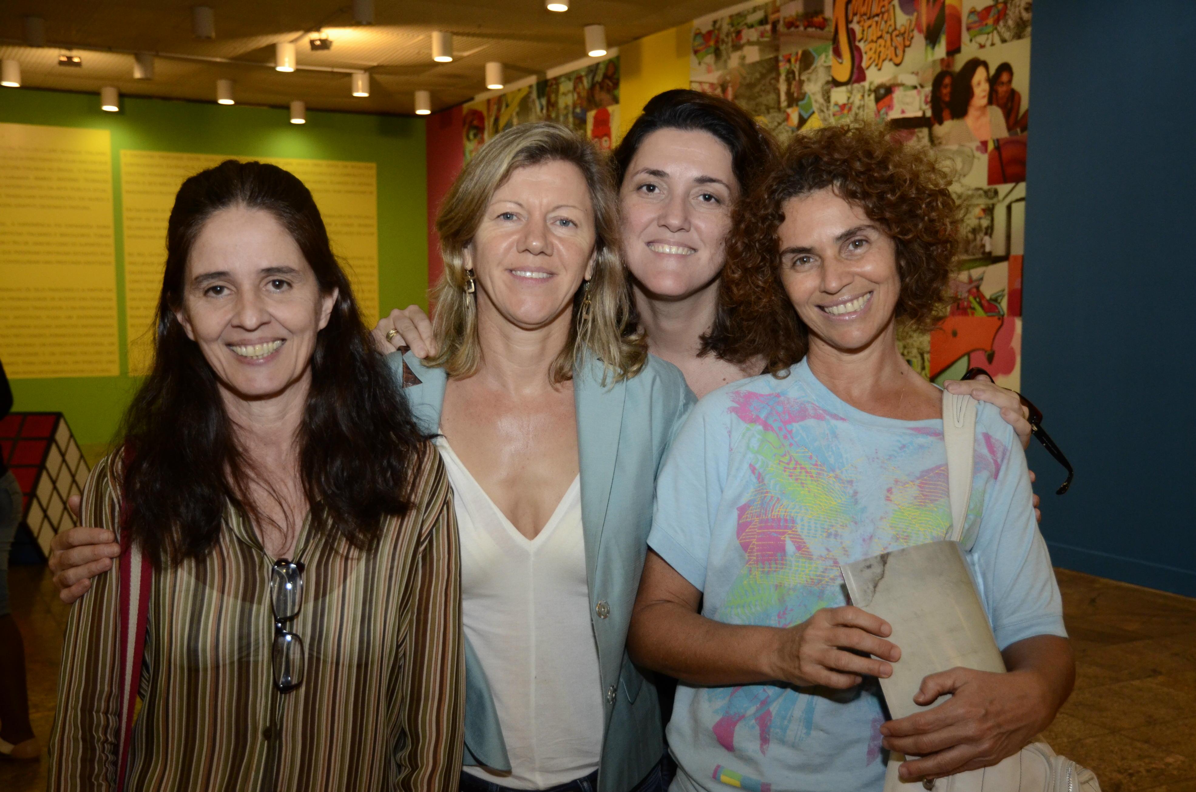 "Inauguração do projeto ""Mural Itália-Brasil"""