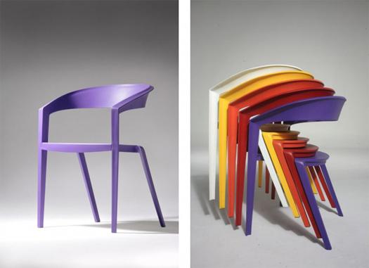 Cadeira carioca