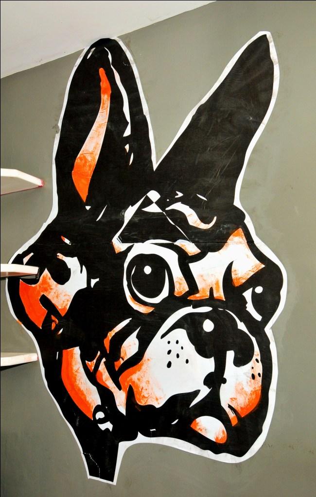 Estilista carioca leva arte urbana para a decoração