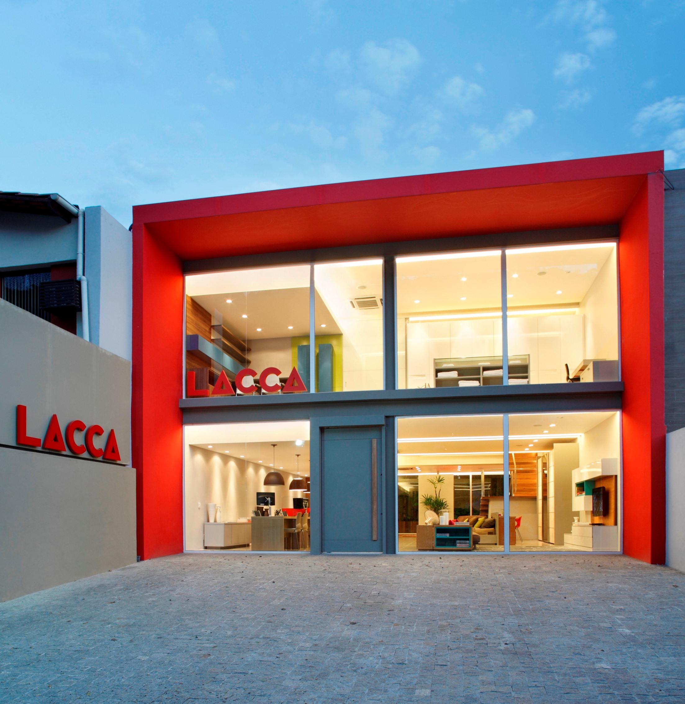 Lacca abre nova loja em Niterói