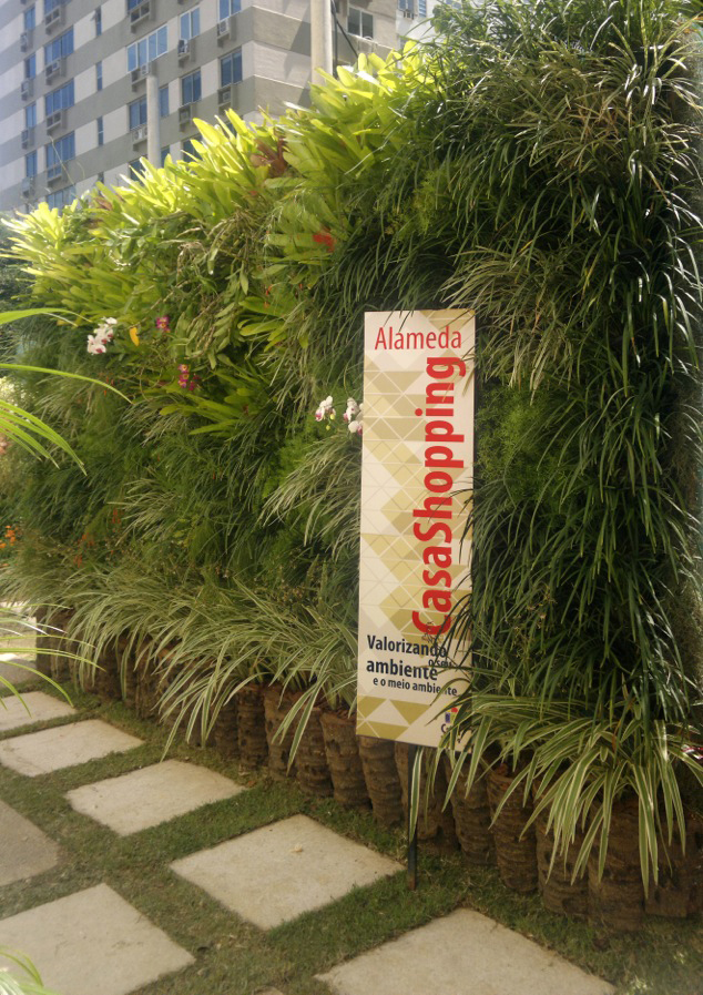 CasaShopping leva atitudes sustentáveis para mostra