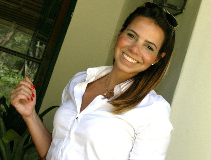 Bruna Sideris assina espaço do Casa & Gourmet Shopping no Morar Mais por Menos 2012