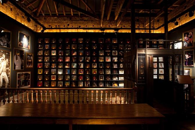 O Flashback Bar da Ouriço Arquitetura no Casa Cor