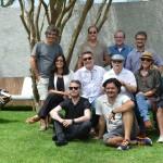 DSC     _0898 Joao Caetano com os designers