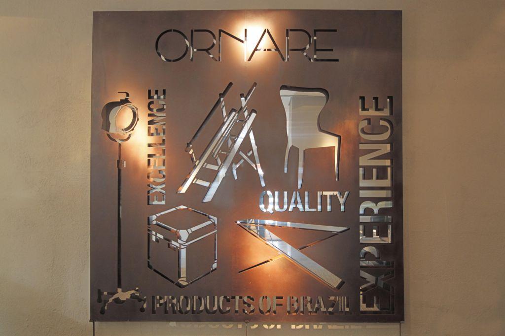 Ornare é eleita Empresa do Ano no Prêmio Top Of Mind