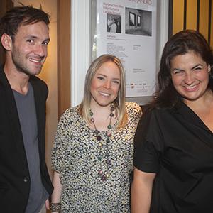Entrevista com Dornelles e Sartori Arquitetura e Luciana Arnaud
