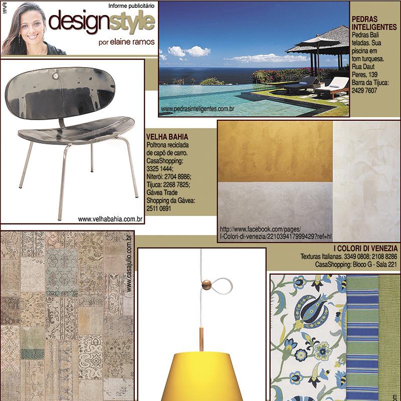 Publieditorial Design Style por André Piva