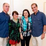 Angelo e Sara Venosa,      Vanda Klabin e Luiz Carlos Nabuco_2284