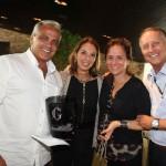 IMG_7875 - Marcelo Evaristo, Esther Schattan, Patricia Quentel e Denis Boggiss