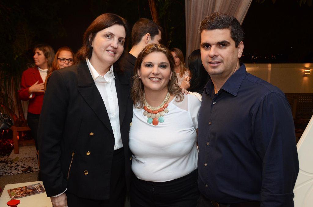 Evento para Mariana Vaz no Casa Design