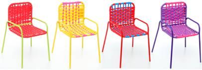Nina Moraes Design Infantil no Minimall Martu