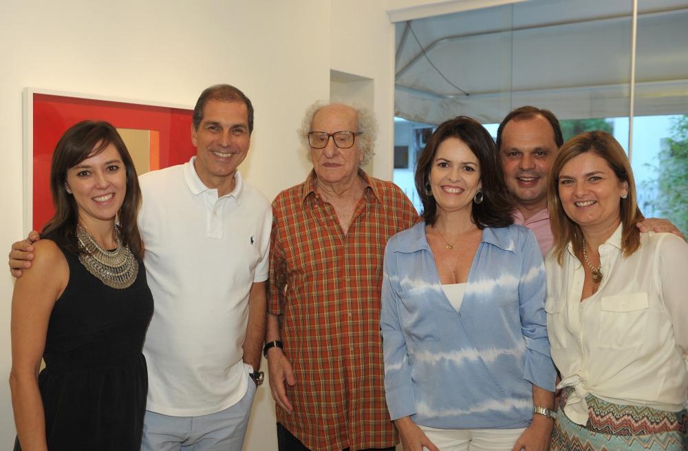 Eduardo Sued inaugura exposição na Mul.ti.plo Espaço Arte