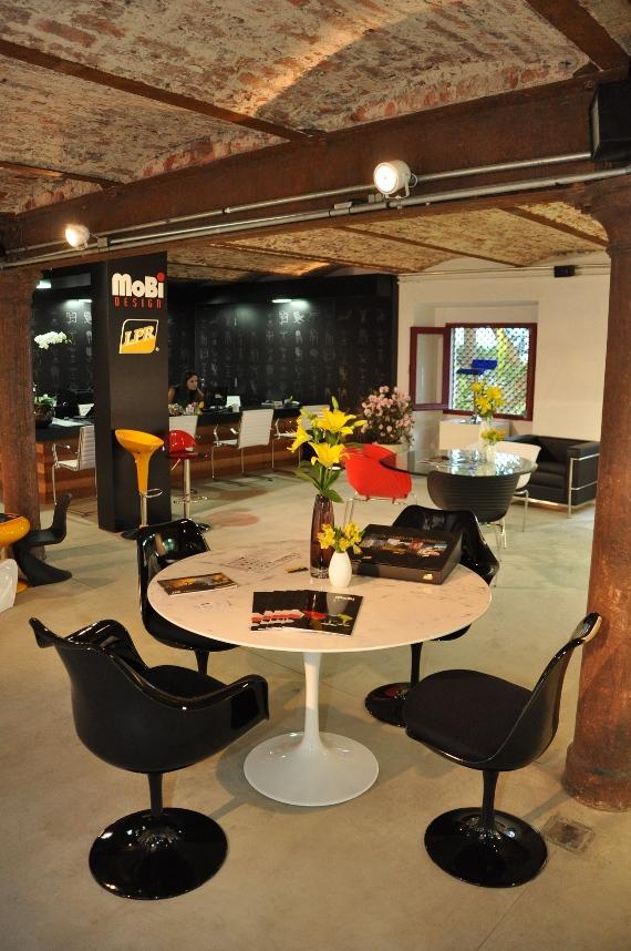 Conhecendo a Mobi Design