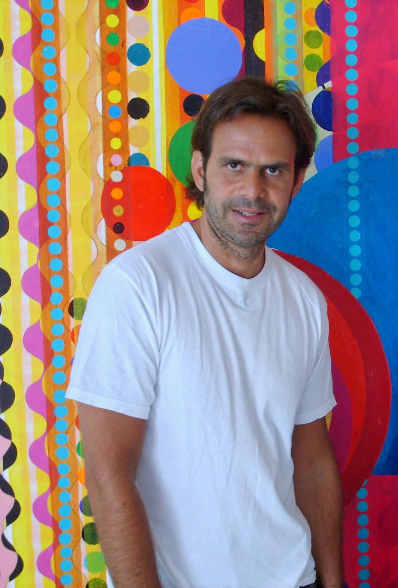 """Curso com Alberto Renault, de """"Casa Brasileira"""", no POP"""