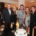 Albino Bacchi, Diva Vecchi, Paulo, Lais e Pietro Bacchi_386