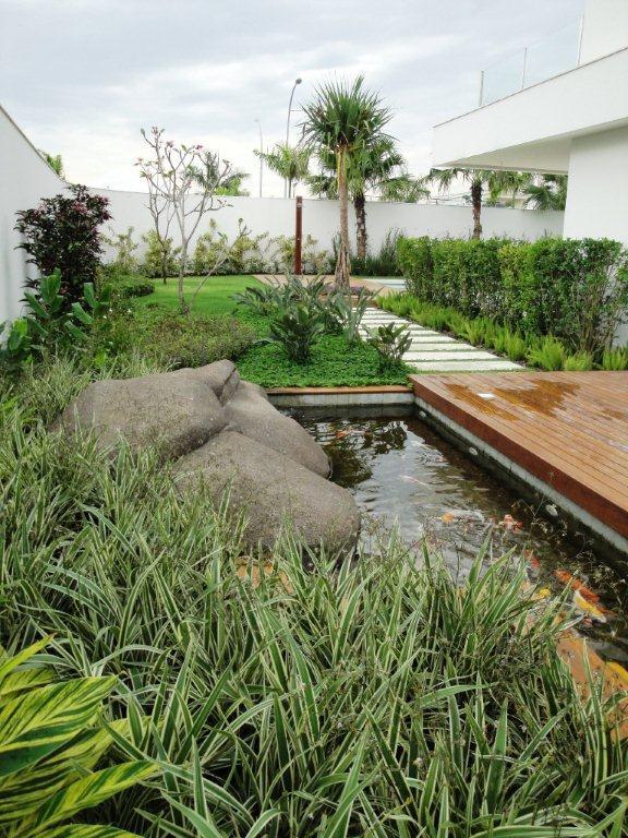 Jardim encantado by Landscape na Barra da Tijuca