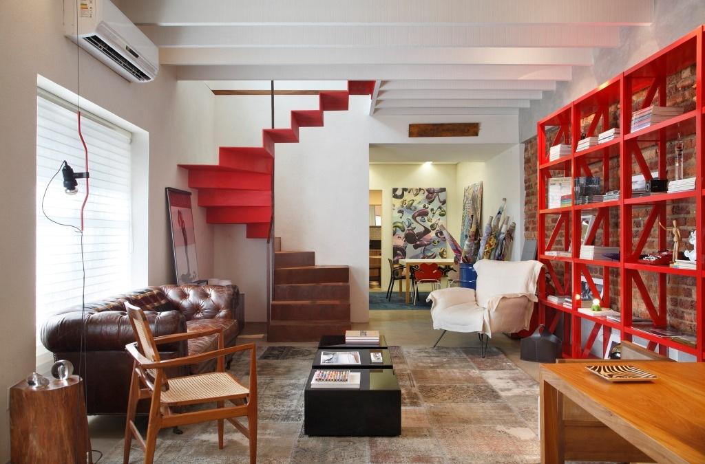 Conheça os bastidores dos escritórios dos arquitetos/decoradores 8