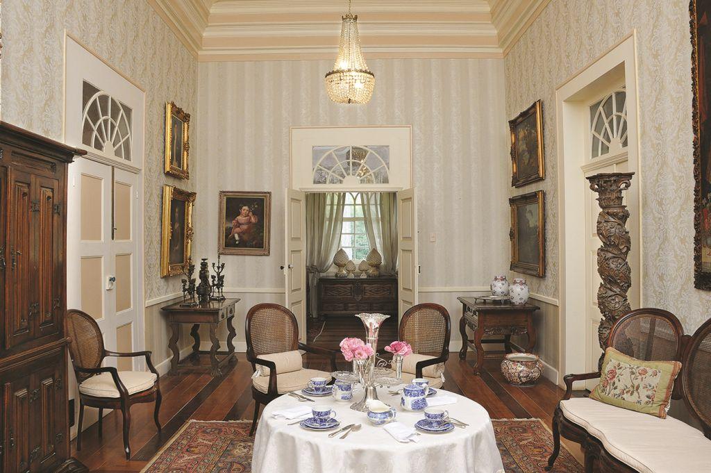 Orlean na Casa Real