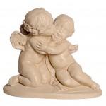 Escultura Beijo dos Anjos